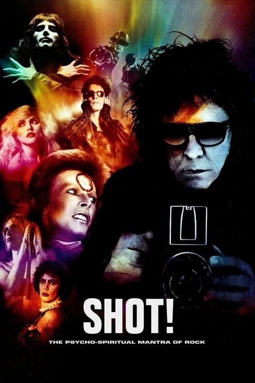 SHOT! The Psycho-Spiritual Mantra of Rock ( Shot! The Psycho-Spiritual Mantra of Rock )