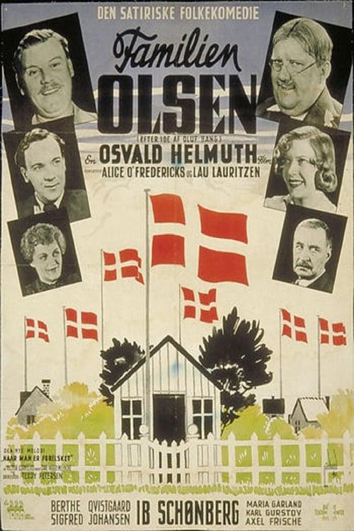 Ver Familien Olsen Duplicado Completo