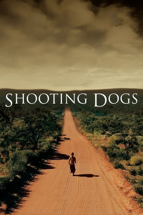 Shooting Dogs (2007)