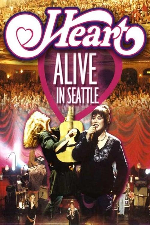 Sehen Sie Heart: Alive in Seattle In Guter Hd 720p-Qualität