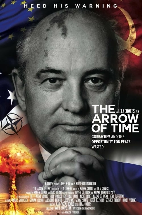 شاهد الفيلم The Arrow of Time مجاني تمامًا