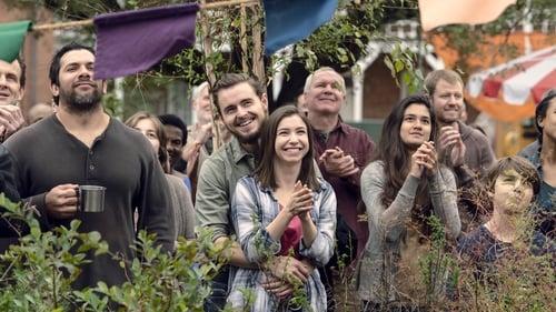 The Walking Dead - Season 9 - Episode 15: The Calm Before