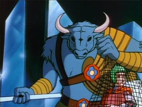 Ulysses 31: Season 1 – Episode At The Heart Of The Universe
