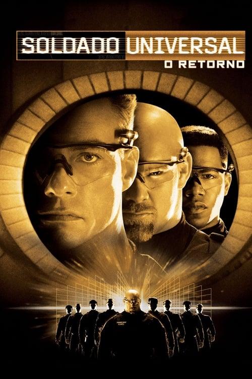 Assistir Soldado Universal 2: O Retorno - HD 720p Dublado Online Grátis HD