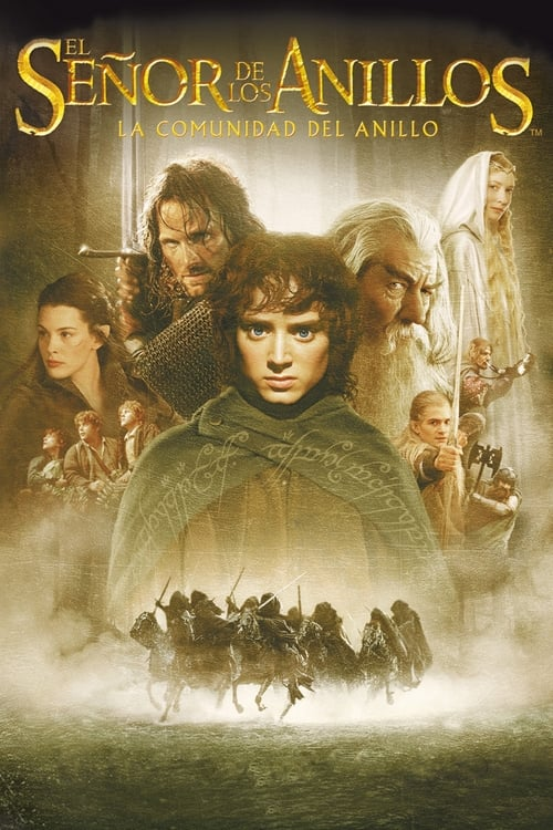 The Lord of the Rings: The Fellowship of the Ring Peliculas gratis