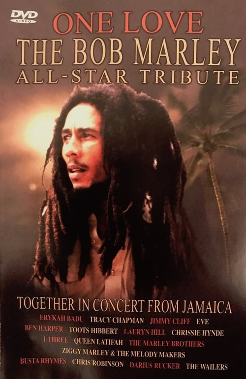 One love: The Bob Marley All-Star tribute (1969)