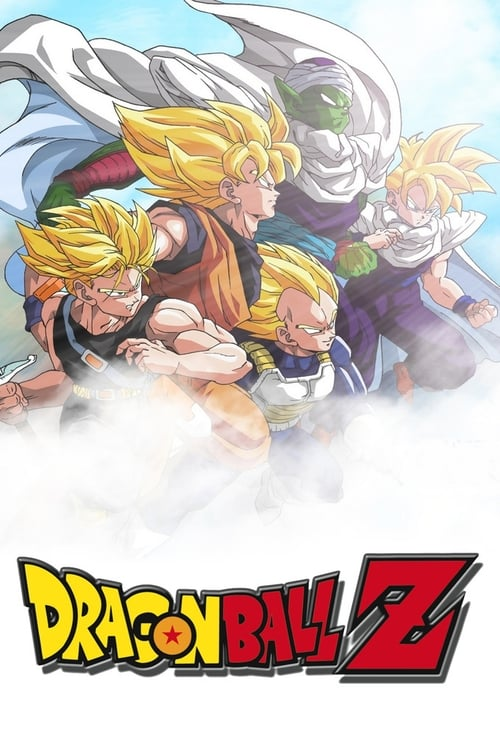 Assistir A saga Dragon Ball Online