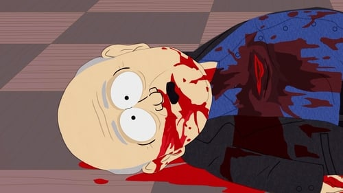 South Park - Season 17 - Episode 8: A Song of Ass and Fire