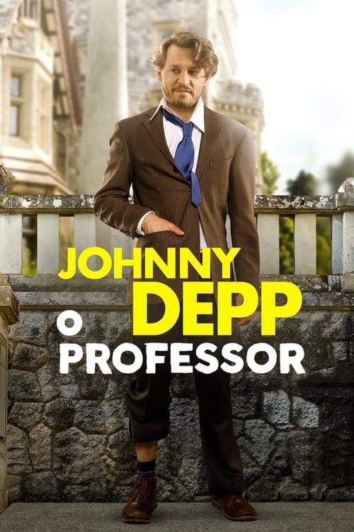 Assistir O Professor