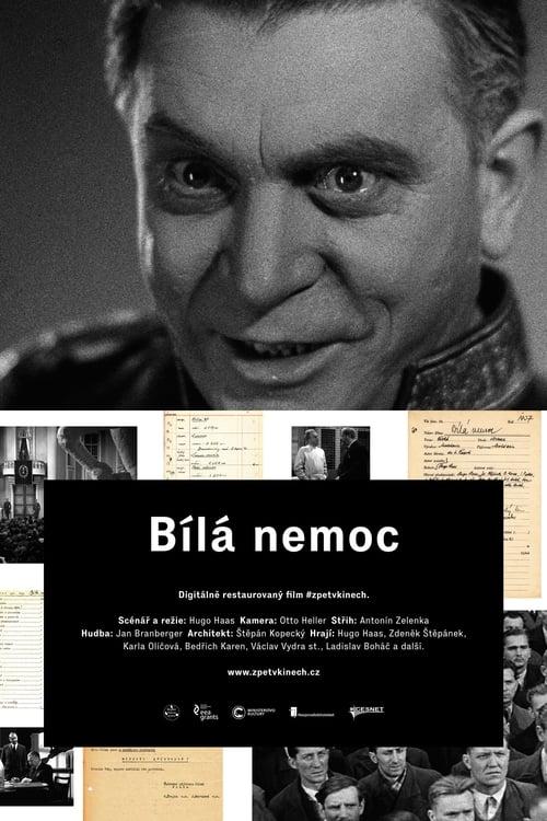 Assistir Filme Bílá nemoc Em Português Online