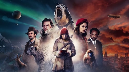 Assistir His Dark Materials – Todas as Temporadas – Dublado Online