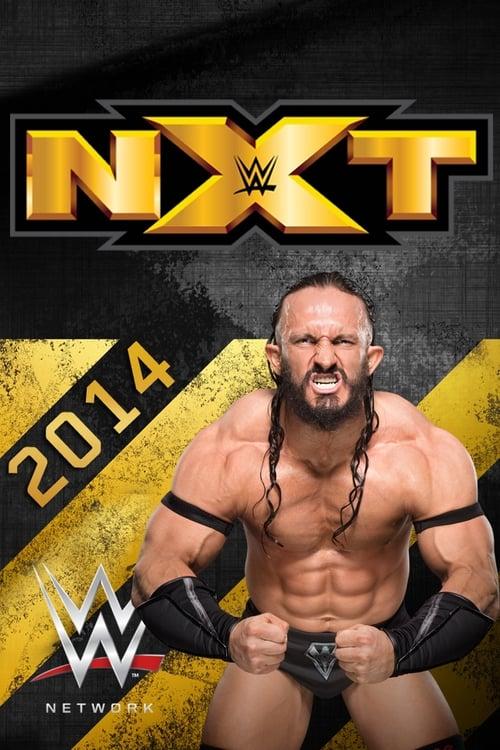 WWE NXT: Saison 8