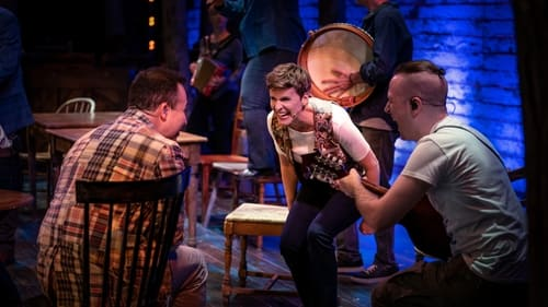 Whose Come From Away