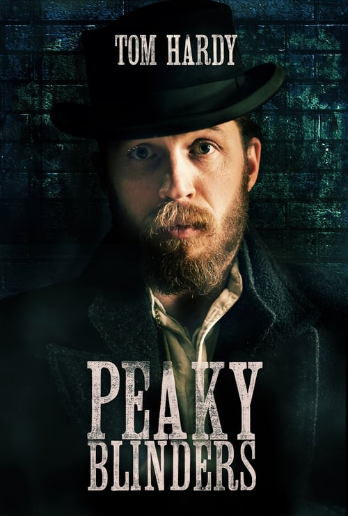 Peaky Blinders - Series 5 - Episode 1: Black Tuesday