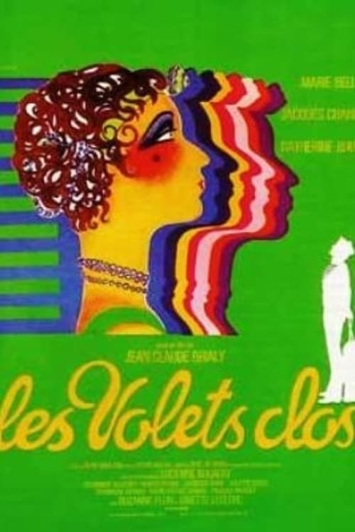 Closed Shutters (1973)