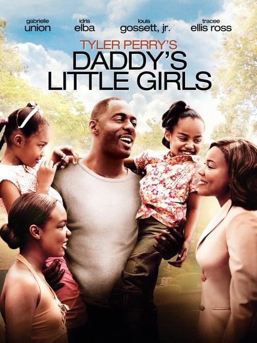 Daddy's Little Girls