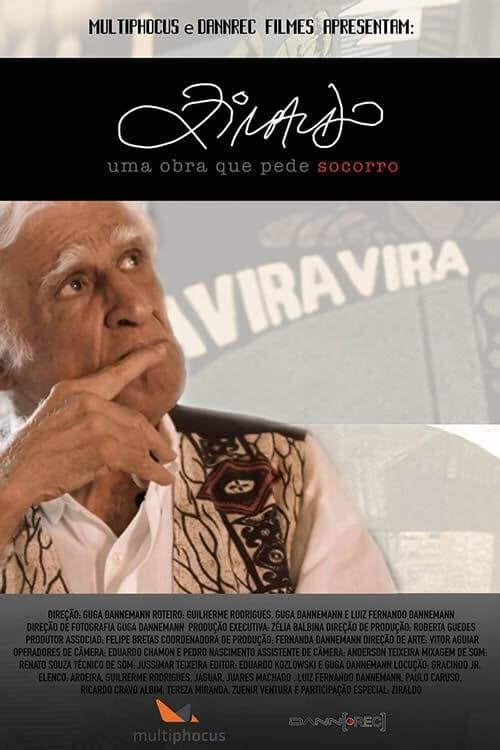 Ziraldo - Lifelong work of art crying for help