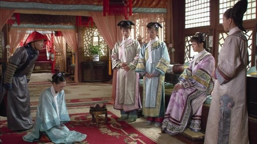 Poster della serie Empresses in the Palace