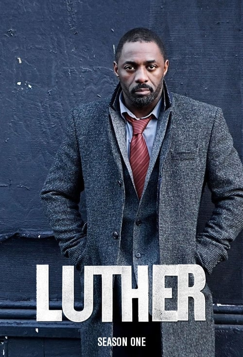 Luther: Series 1