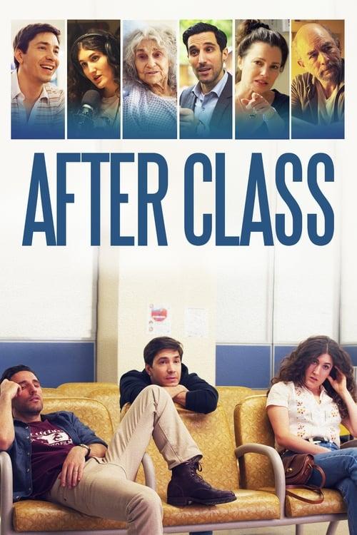 Assistir Filme After Class Em Boa Qualidade Hd 1080p