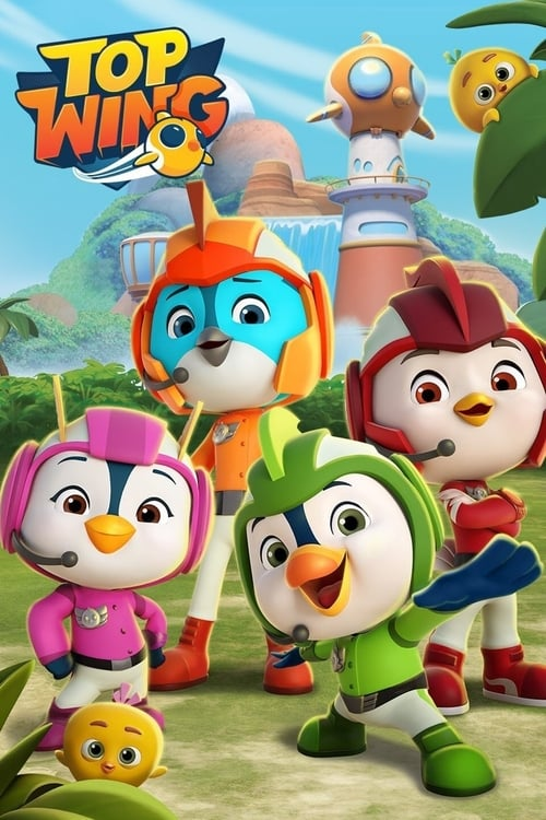 Top Wing (2017)