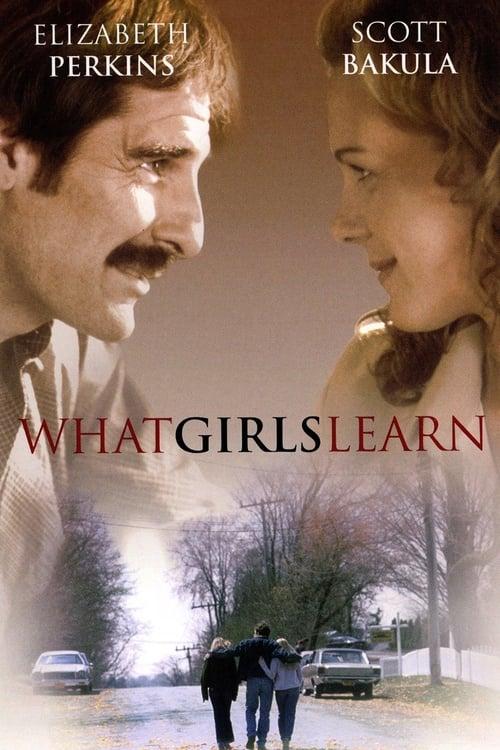 Película What Girls Learn En Buena Calidad