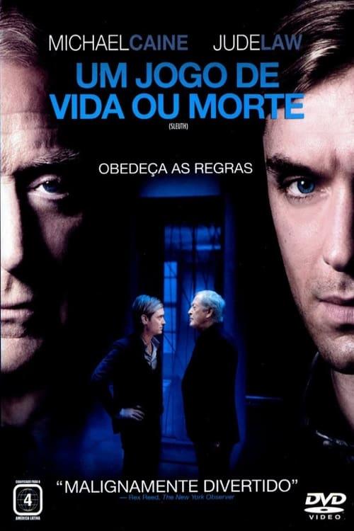 Assistir Um Jogo de Vida ou Morte Grátis Em Português