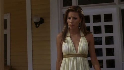 Desperate Housewives: Season 3 – Episod Beautiful Girls