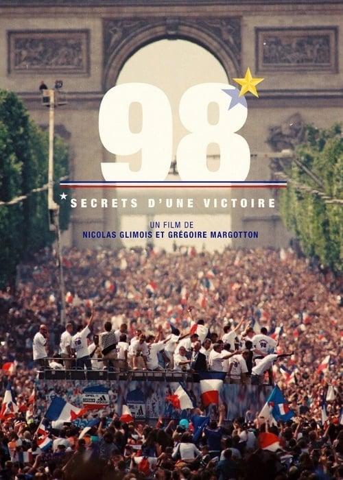 98, secrets d'une victoire