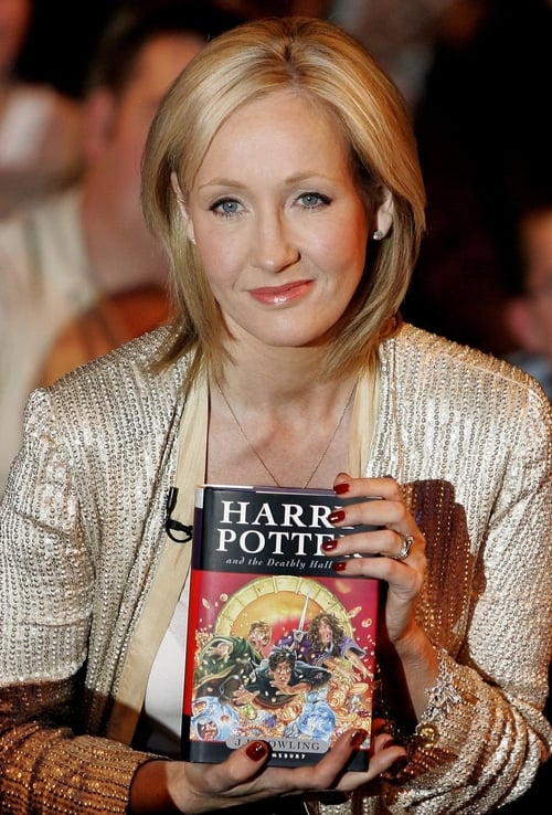 J.K. Rowling: A Year in the Life (2007)