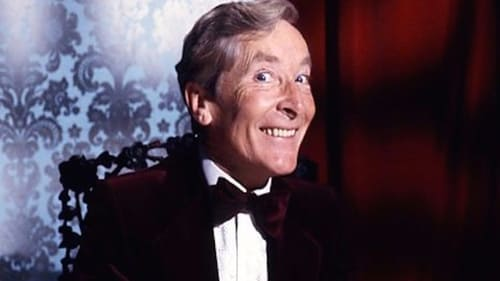 An Audience With 1994 Streaming Online: An Audience With... – Episode Kenneth Williams