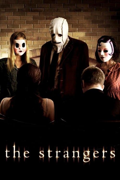 Streaming The Strangers (2008) Full Movie