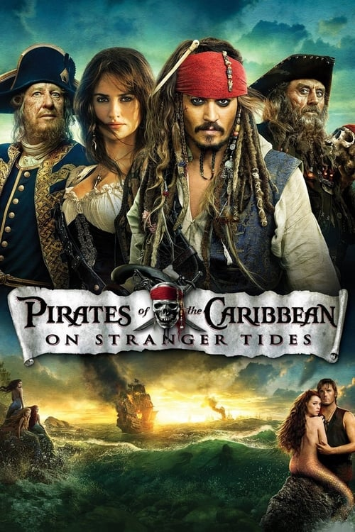 Download Pirates of the Caribbean: On Stranger Tides (2011) {Hindi-English} 480p [400MB] || 720p [1GB] || 1080p [2.3GB]
