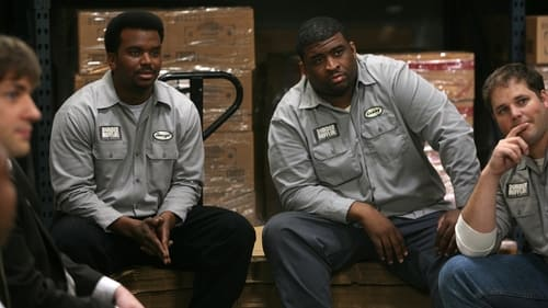The Office - Season 2 - Episode 15: 15