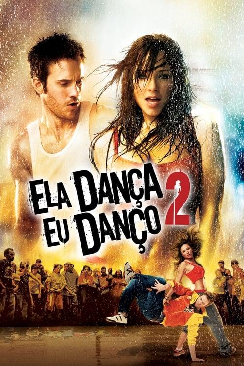 Assistir Ela Dança, Eu Danço 2 - HD 720p Dublado Online Grátis HD