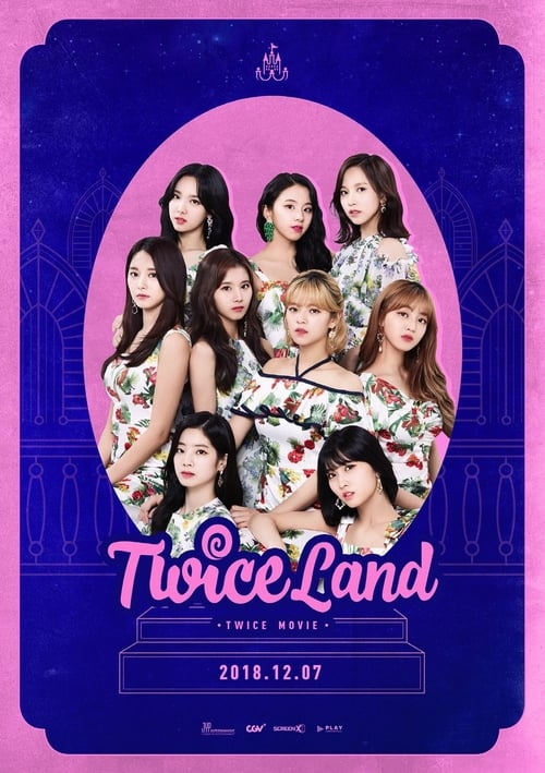 Twiceland What's