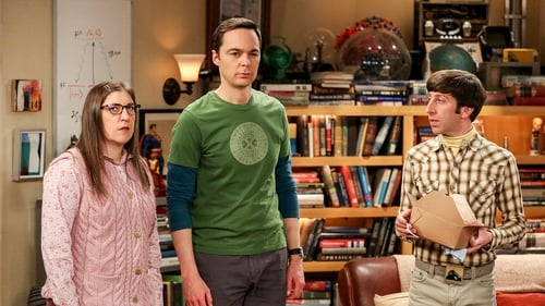 The Big Bang Theory - Season 12 - Episode 21: The Plagiarism Schism
