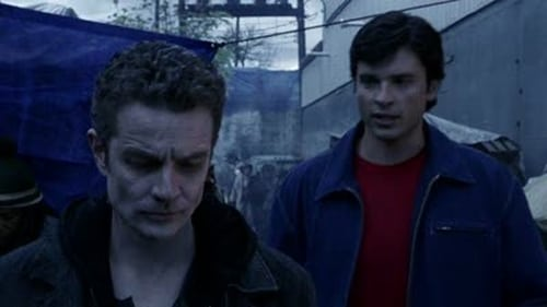 Smallville - Season 7 - Episode 10: Persona