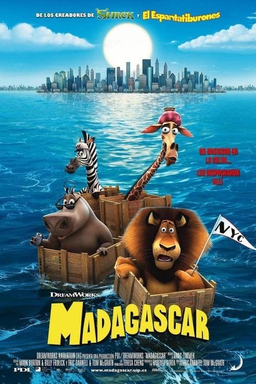 Imagen Madagascar