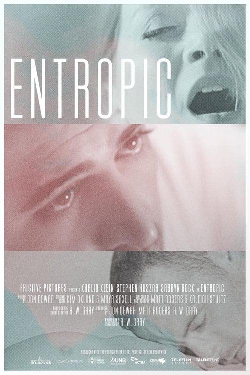 Mira La Película Entropic Doblada En Español