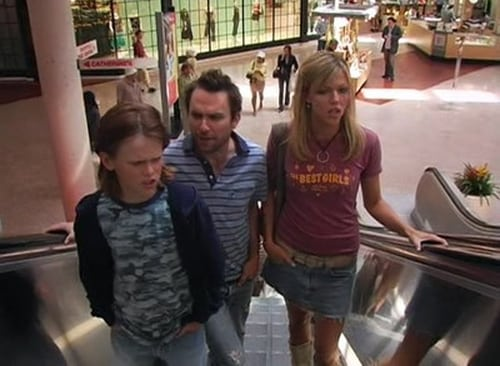 It's Always Sunny in Philadelphia - Season 1 - Episode 2: Charlie Wants an Abortion