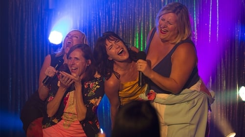 Party Mom (2018)
