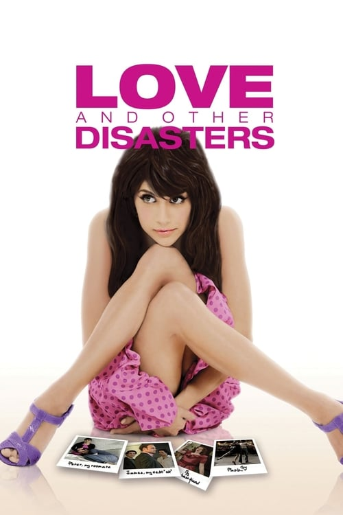 Largescale poster for Love and Other Disasters