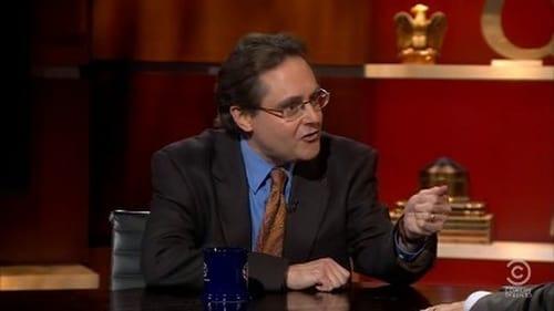The Colbert Report: Season 7 – Episod Andrew Chaikin