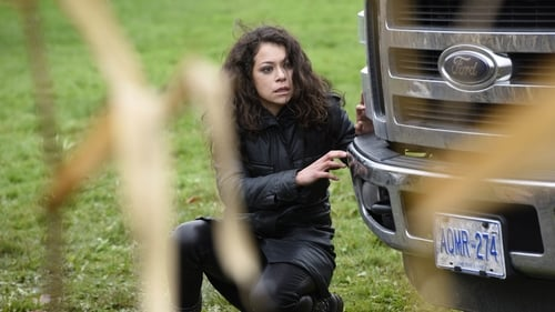 Orphan Black - Season 3 - Episode 4: Newer Elements of Our Defense