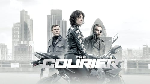 The Courier - Don't shoot the messenger. - Azwaad Movie Database