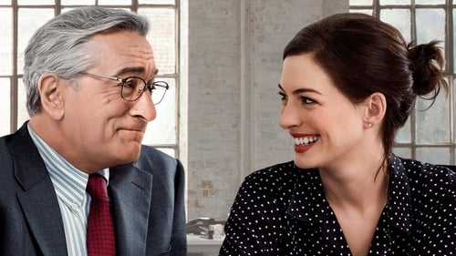 The Intern - Experience never gets old - Azwaad Movie Database