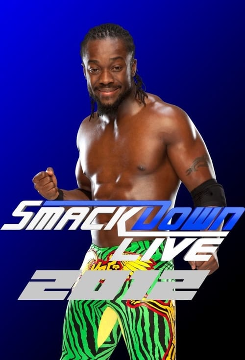 WWE SmackDown Season 14