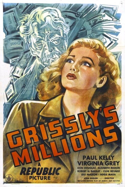 Mira La Película Grissly's Millions Con Subtítulos En Español
