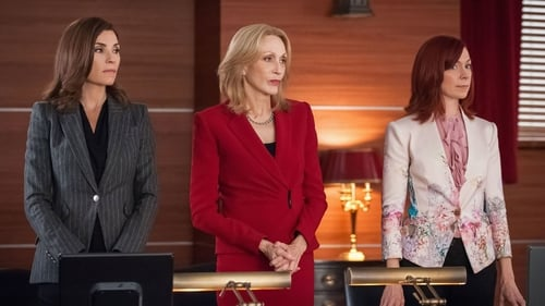 The Good Wife - Season 6 - Episode 6: Old Spice